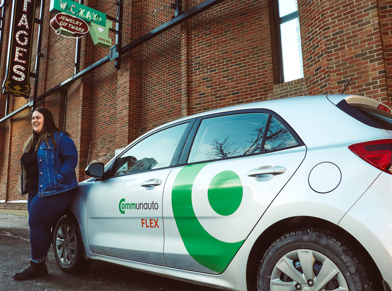 Communauto Adds 700 Vehicles to its Offer All Over Canada in 2020